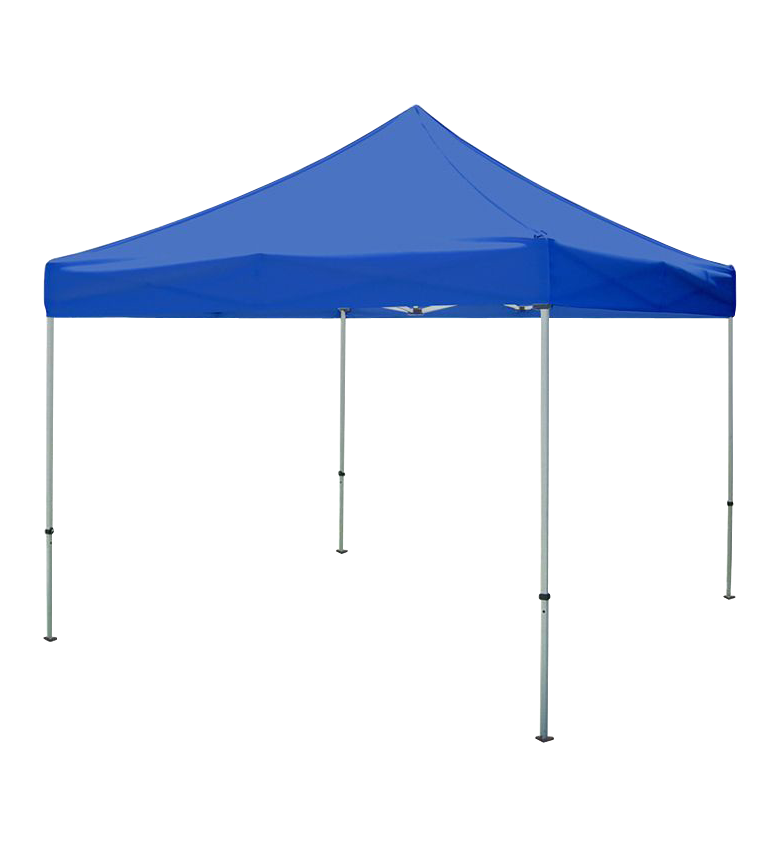 Deluxe Blank Canopy Tents
