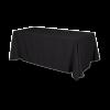 4 Sided Blank Table Throw 1