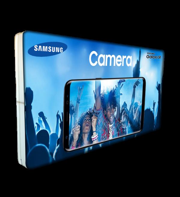 20ft Light Box Display