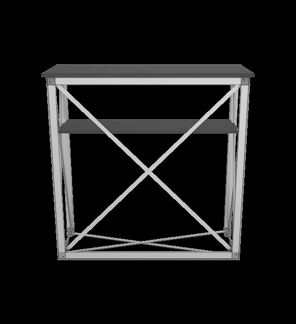 Embrace Counter Frame Set Up 1