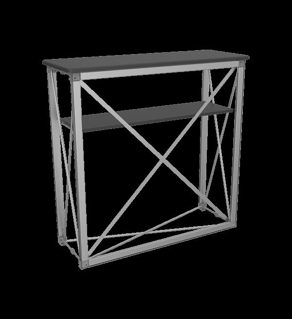 Embrace Counter Frame Set Up 2