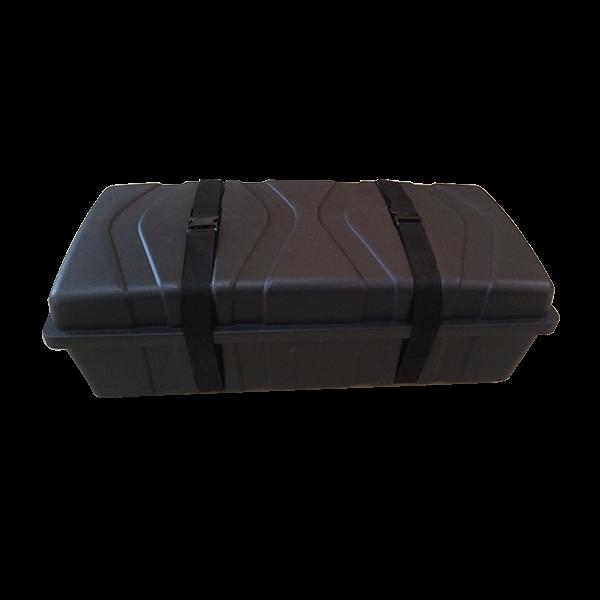 Standard Wheeled Case