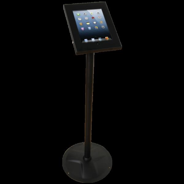 Freestanding iPad Stand 3