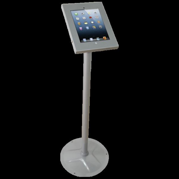 Freestanding iPad Stand 1