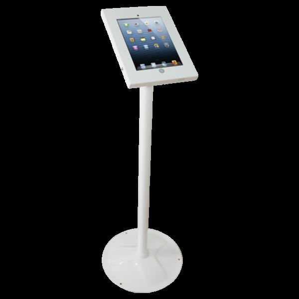 Freestanding iPad Stand 2