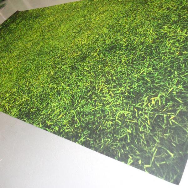 10ft x 10ft Custom Printed Floor Carpets 6