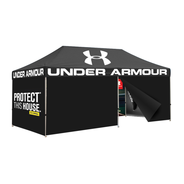 10x20 Custom Tent Package #5