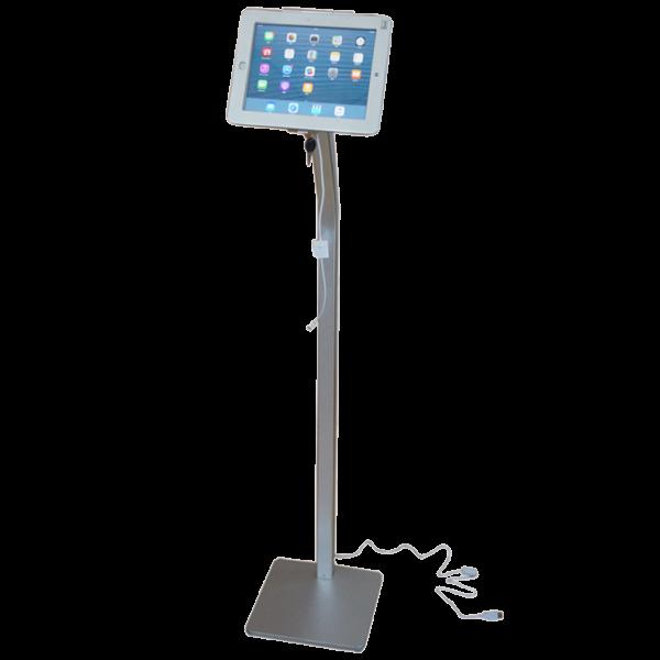 iPad Floor Stand 1